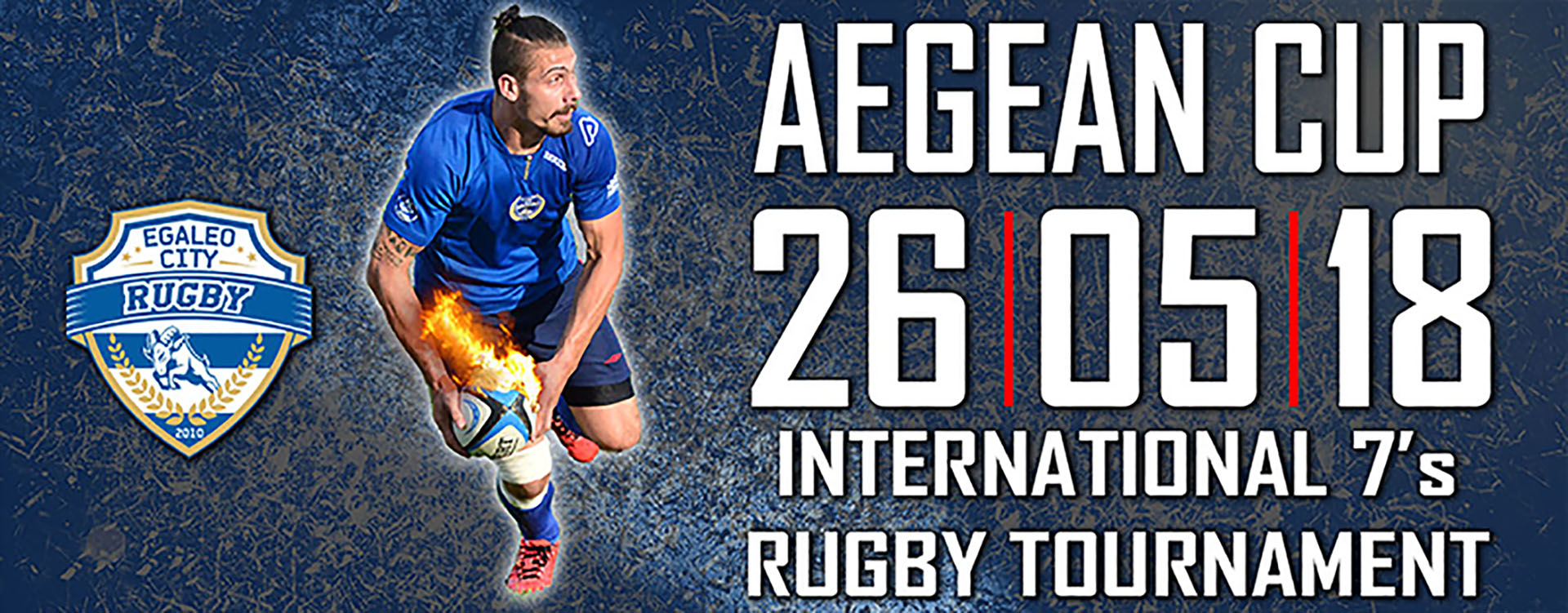 3rd Aegean 7's Cup