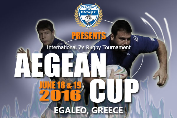 1st Aegean 7's Cup